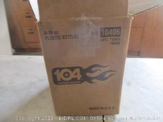 104 Octane Boost Bottles