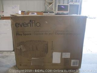 Evenflo Play Space