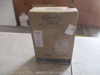 Graco Folding Backless Booster