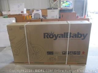 Royalbaby Freestyle Bictcle