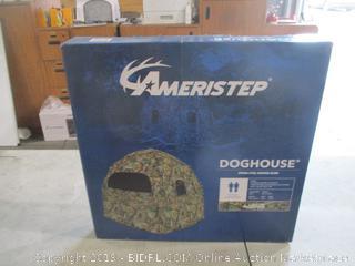 Ameristep Doghouse