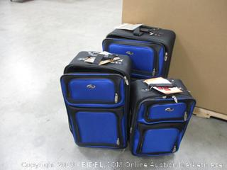 New Yorker Luggage Set