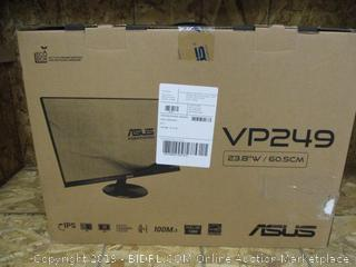 "ASUS  23.8""W Factory Sealed"