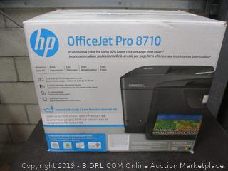 HP Office Jet Pro 8710 Factory Sealed