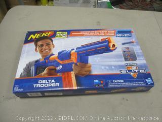 Nerf Bullet Gun