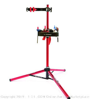 Feedback Sports Pro Elite Bicycle work stand (Online $242)