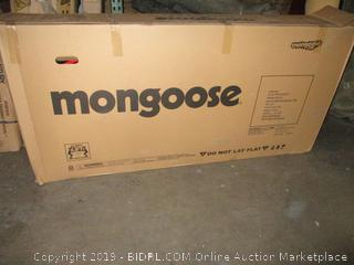 Mongoose 26M Dolomite-Fat tire bicycle