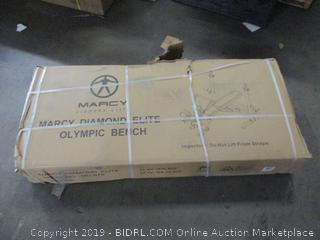 Marcy diamond elite workout machine item