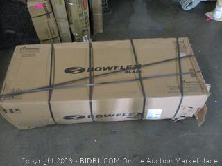 Bowflex Nautilus workout item