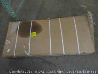 Jumpking 10x15 rectangular combo -- incomplete set