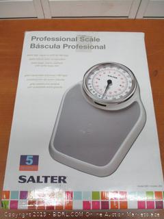 Salter Academy Mechanical Scale
