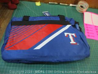 Forever Texas Rangers Bag