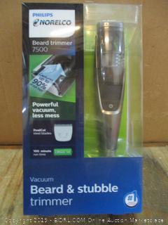 Philips Norelco Beard & stubble  Trimmer