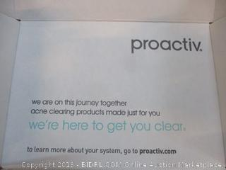 Proactiv Skin Care see Pictures