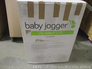 Baby Jogger City Select Lux (Missing Seat)