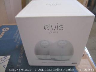 Elvie Double Electric Breast Pump ($499 Retail)