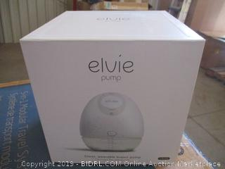 Elvie Wearable Breast Pump ($279 Retail)