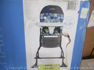 Cosco- Simple Fold High Chair