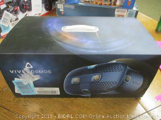HTC Vive Cosmos (Retail $700)