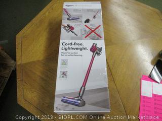 Dyson V7  Cordless Stick Vacuum Cleaner