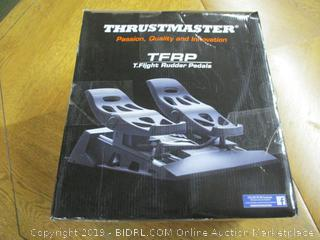 Thrustmaster TFRP Rudder