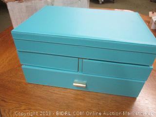 Spruce Storage Large Jewelry Box