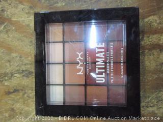 LYX Ultimate Shadow Palette