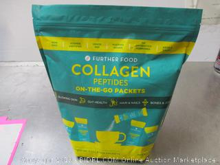 Further Good Collagen Peptides