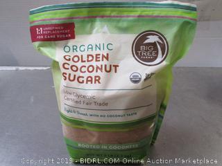Golden Coconut Sugar