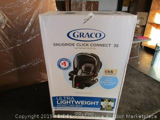 Graco Snugride Infant Car Seat (Factory Sealed)