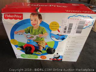 Fisher Price Thomas & Friends Tough Trike (Factory Sealed)