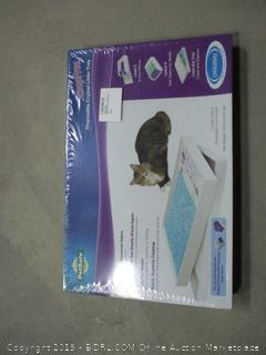 PetSafe scoop free cat litter box tray refills