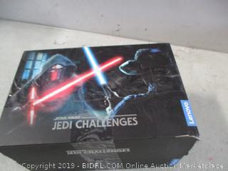 Star Wars Jedi Challenges Set
