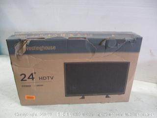 "Westinghouse 24"" Monitor"
