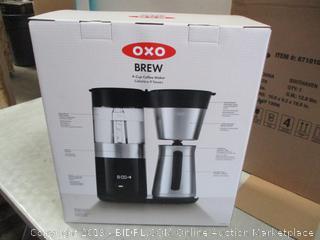 OXO Brew Coffeemaker