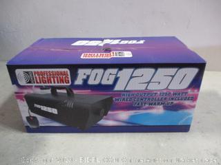 Fog 1250