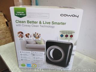 Coway Clean Tech