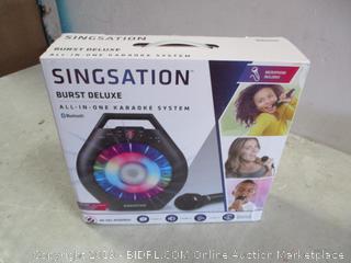 Singstation