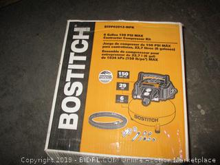 Bostitch Comtractor Compressor Kit