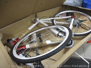 Kent Giordano Bicycle