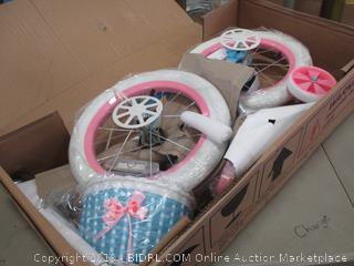 Joy Star Bicycle