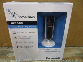 HomeHawk Indoor Home Monitoring Camera