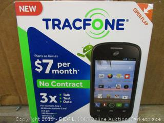 Tracfone Factory Sealed