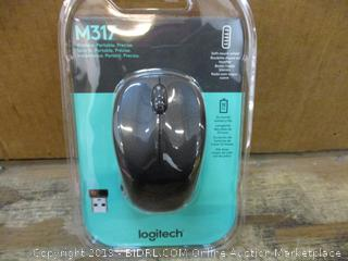 Logitech Mouse Factory Sealed