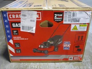 Craftsman Lawn Mower