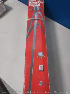 Ultra-Fab 19-950001 King Pin Tripod 5th Wheel Stabilizer (online $103)