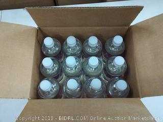 Propel 12-pack variety pack strawberry lemonade grape an7d Berry