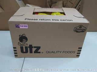 Bachman UTZ original pork skins 12 5 oz bags