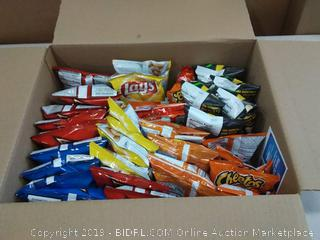 Frito-Lay 35 count classic mix variety pack