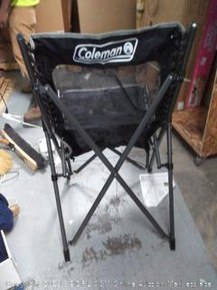 Coleman Chair ComfortSmart Suspension (online $58)